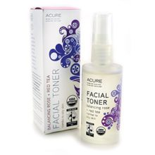 ACURE Balancing Rose and Red Tea Facial Toner