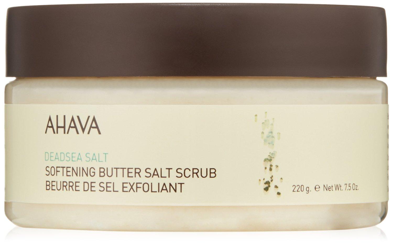 Ahava Softening Butter Scrub