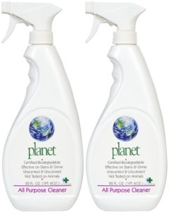 Planet All Purpose Spray Cleaner