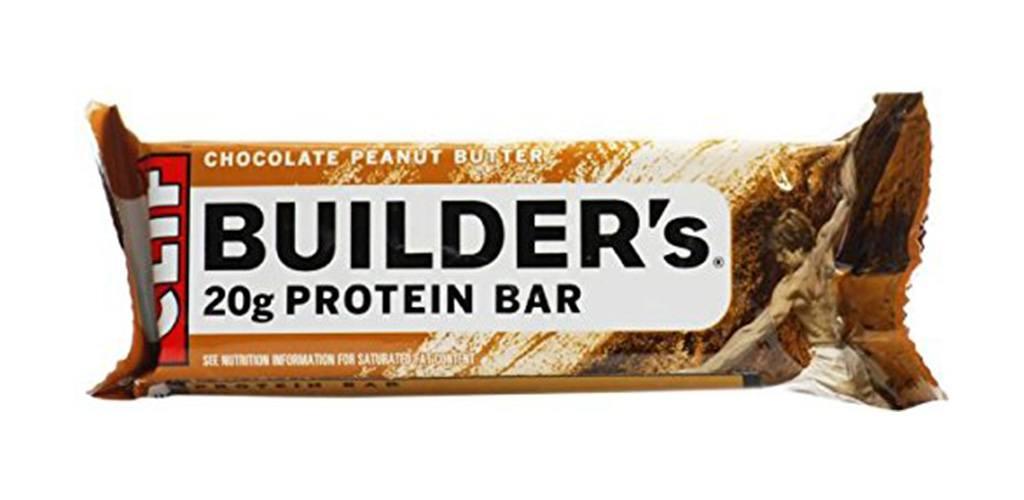 CLIF BUILDER'S - Protein Bar