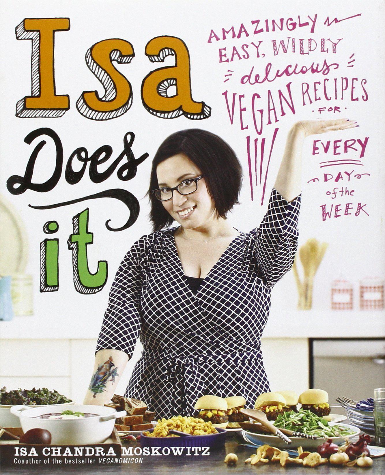 Isa Does It - Amazingly Easy