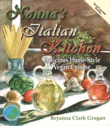 Nonna's Italian Kitchen