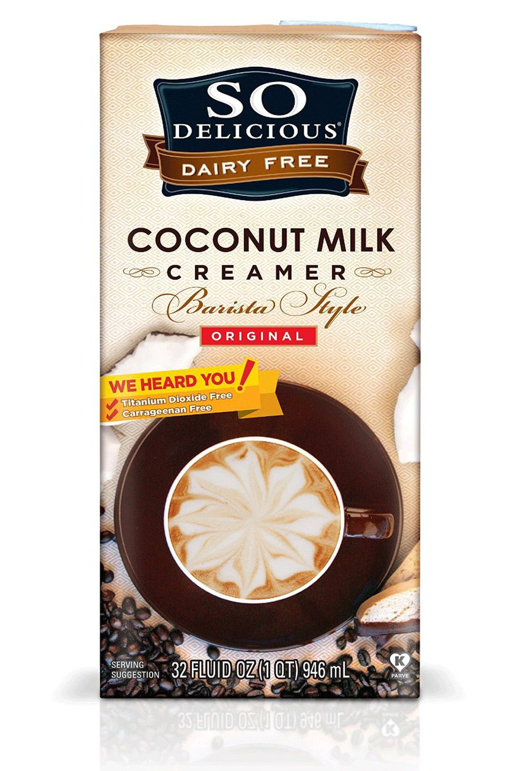Best Vegan Coffee Creamer Brands