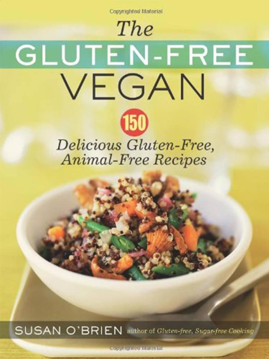 The Gluten-Free Vegan(new)