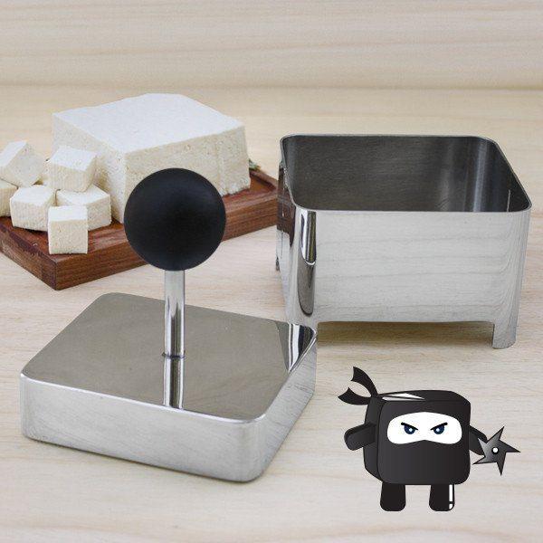 Tofu Ninja Press