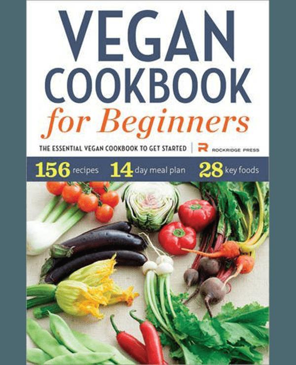 Vegan Cookbook for Beginners