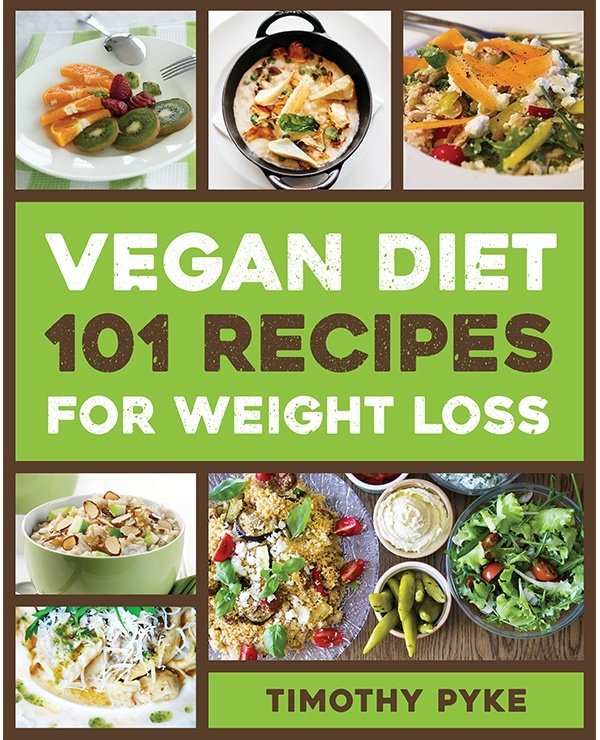 Here Is A Simple Vegetarian Diet Plan For Weight Loss