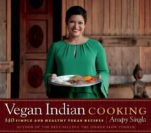 Vegan Indian Cooking