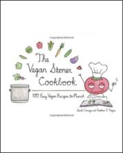 Vegan Stoner Cookbook