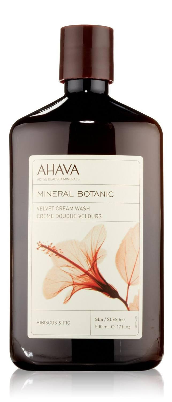 AHAVA – Mineral Botanic Velvet Cream Wash