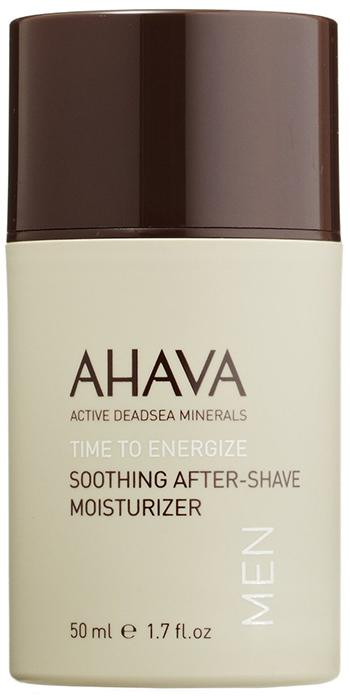 AHAVA Time to Energize Soothing After-Shave