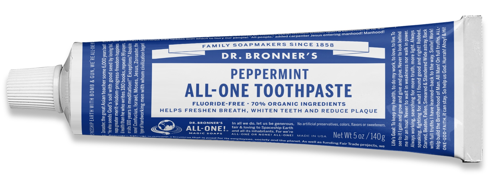 Ultimate Guide 9 Best Cruelty Free Vegan Toothpaste Brands