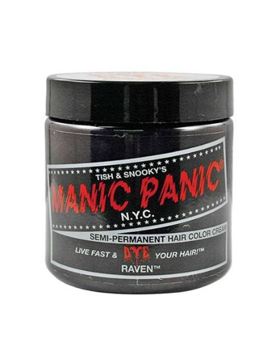 Manic Panic - Raven Cream Hair Color