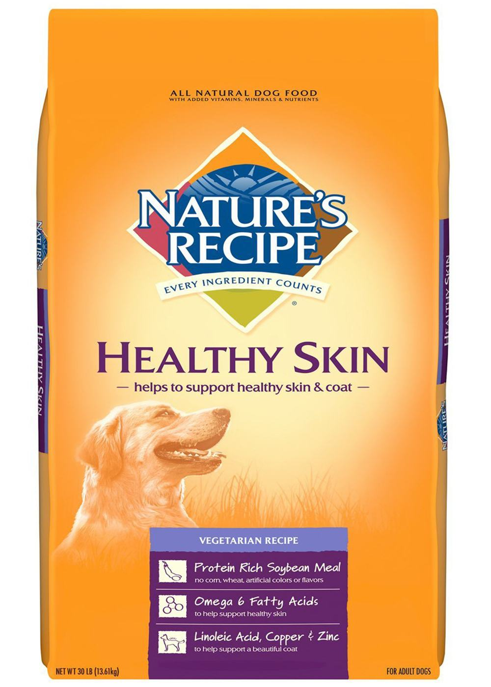 Nature S Blend Dog Food