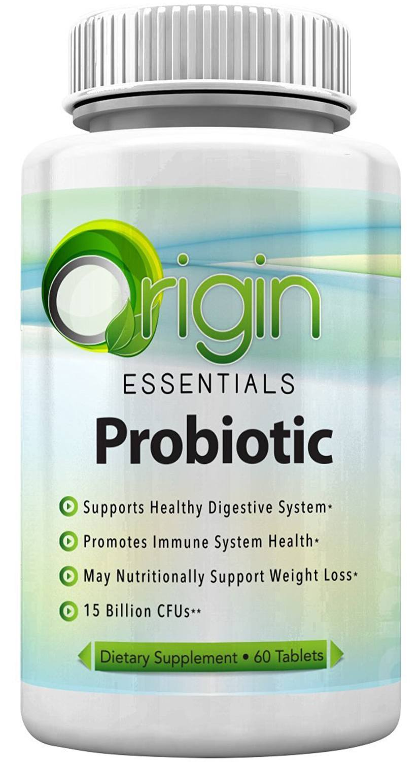 Origin Essentials Probiotic