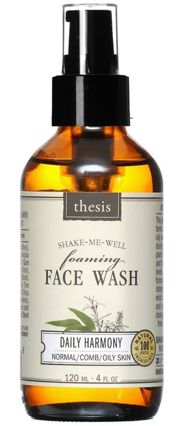 Thesis Facial Wash Daily Harmony