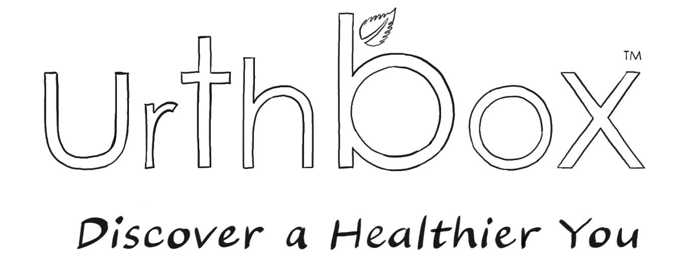Urth Box Logo
