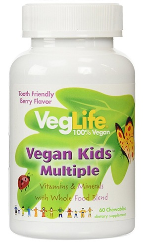 VegLife Kids