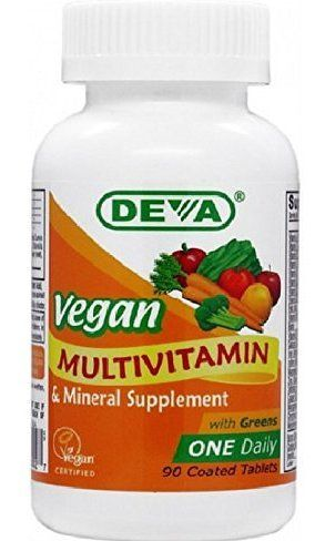 deva multivitmain