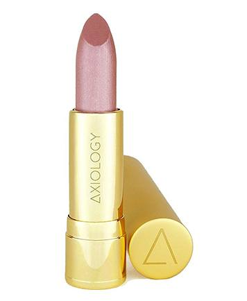 Axiology Organic and Natural Lipstick
