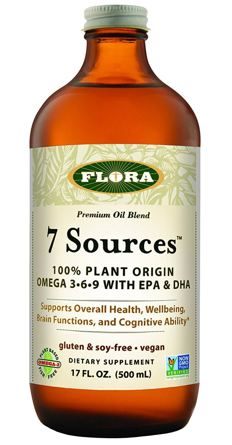 best vegan omega 3 supplements alternative to fish oil