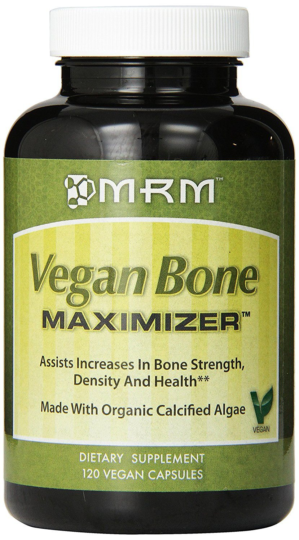 MRM Vegan Bone Maximizer Veg Capsules
