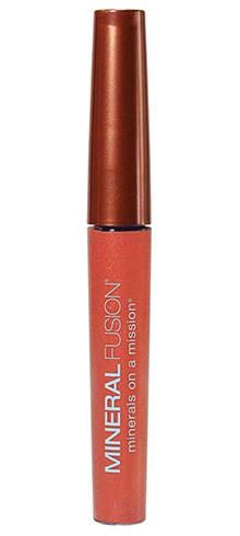Mineral Fusion Lip Gloss, Dazzle