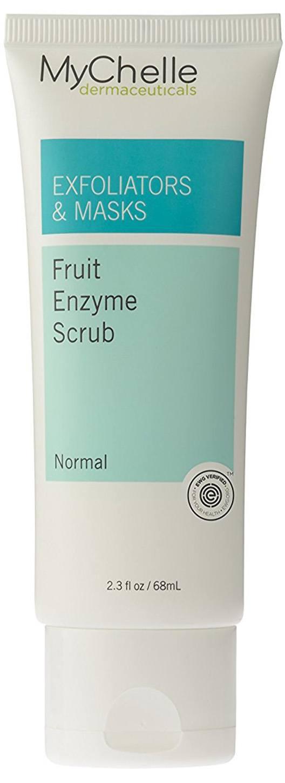 MyChelle Dermaceuticals Fruit Enzyme Scrub