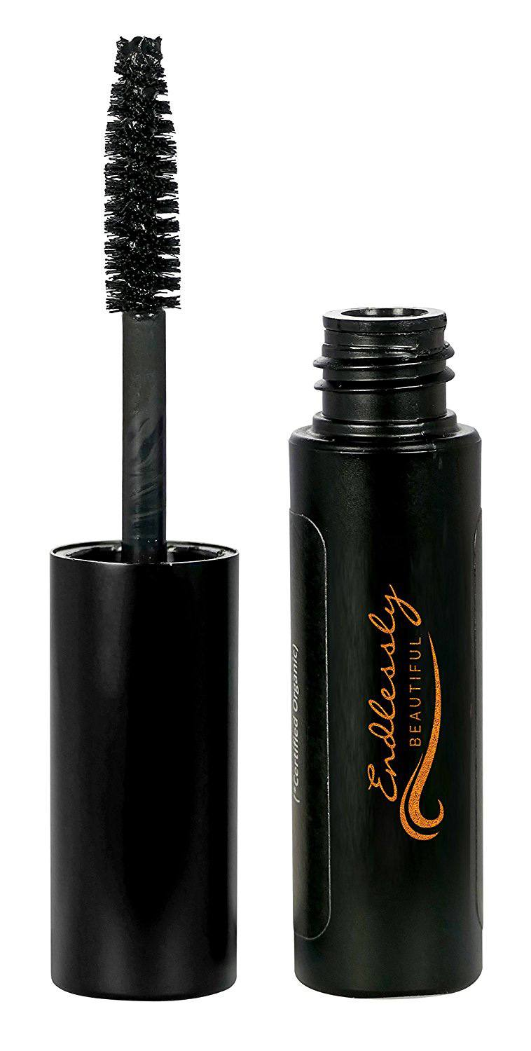 Natural Organic Mascara by Endlessly Beautiful