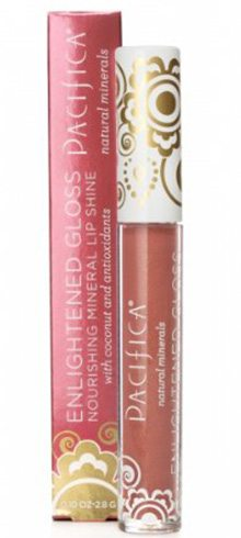 Pacifica Enlightened Lip Gloss