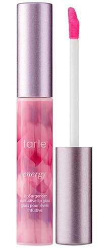 Tarte LipSurgence Skintuitive Lip Gloss Energy