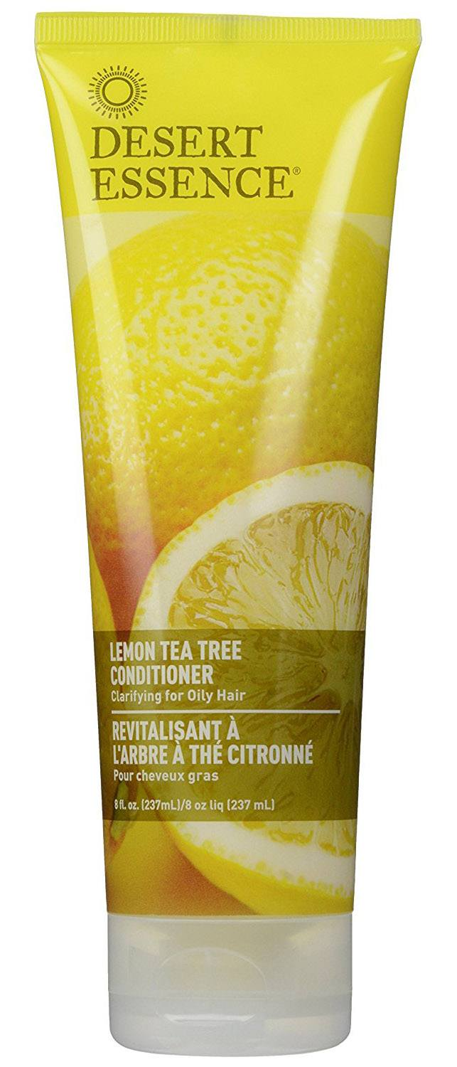 Desert Essence Conditioner Lemon Tea