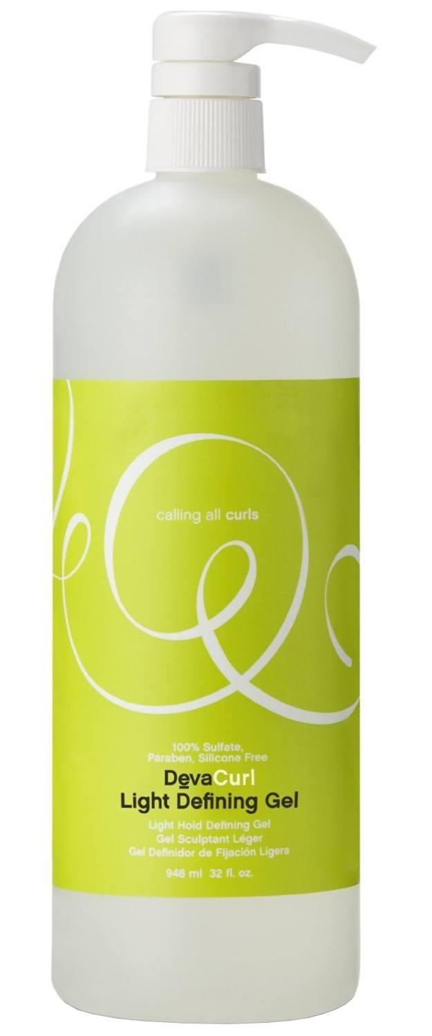 Deva Curl Light Defining Gel