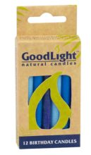 Goodlight Vegan Birthday Candles
