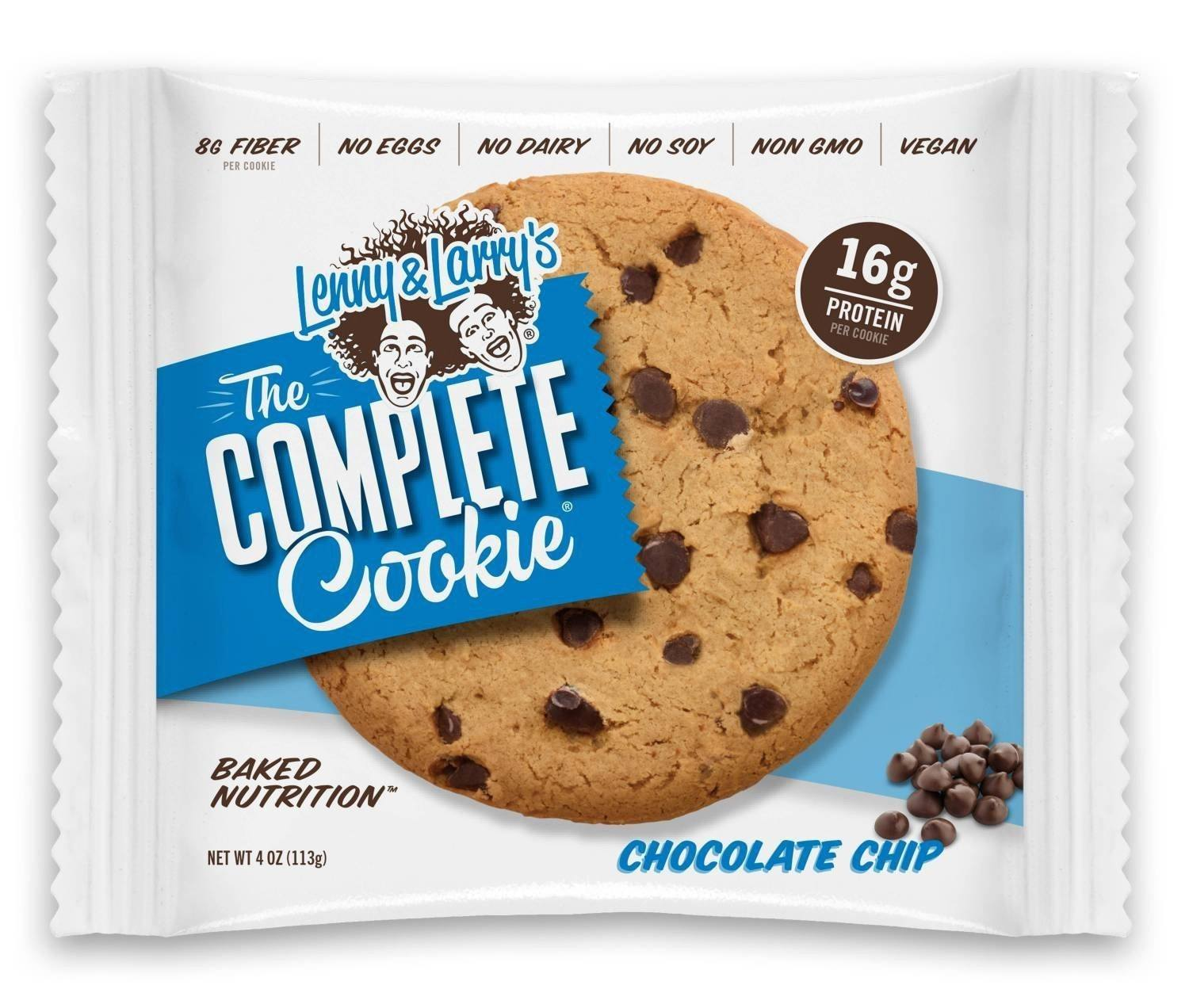 14 Vegan Cookie Brands For Guilt Free Snacking