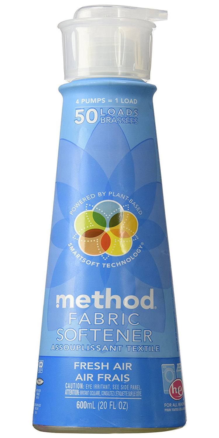 Method Fabric Softener Fresh Air