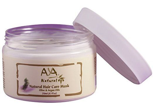 Aya Natural Hair Car Mask