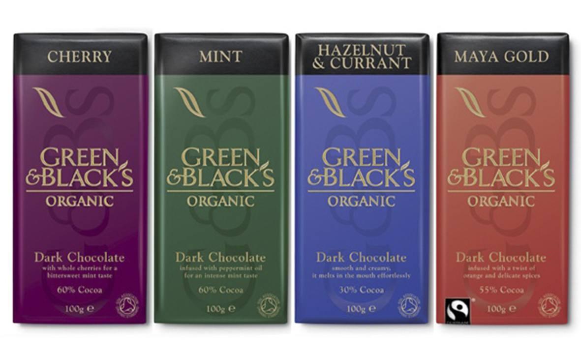 Best Organic Chocolate Brands