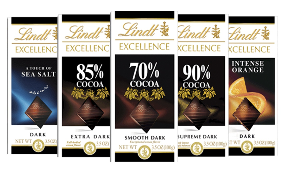 Best Vegan Chocolate Bar Brands | Urban Vegan