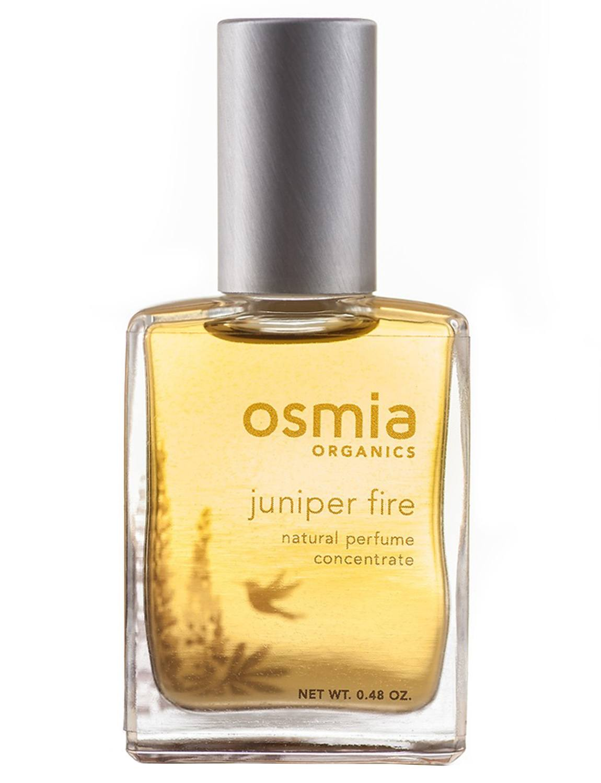 Osmia Organics perfume