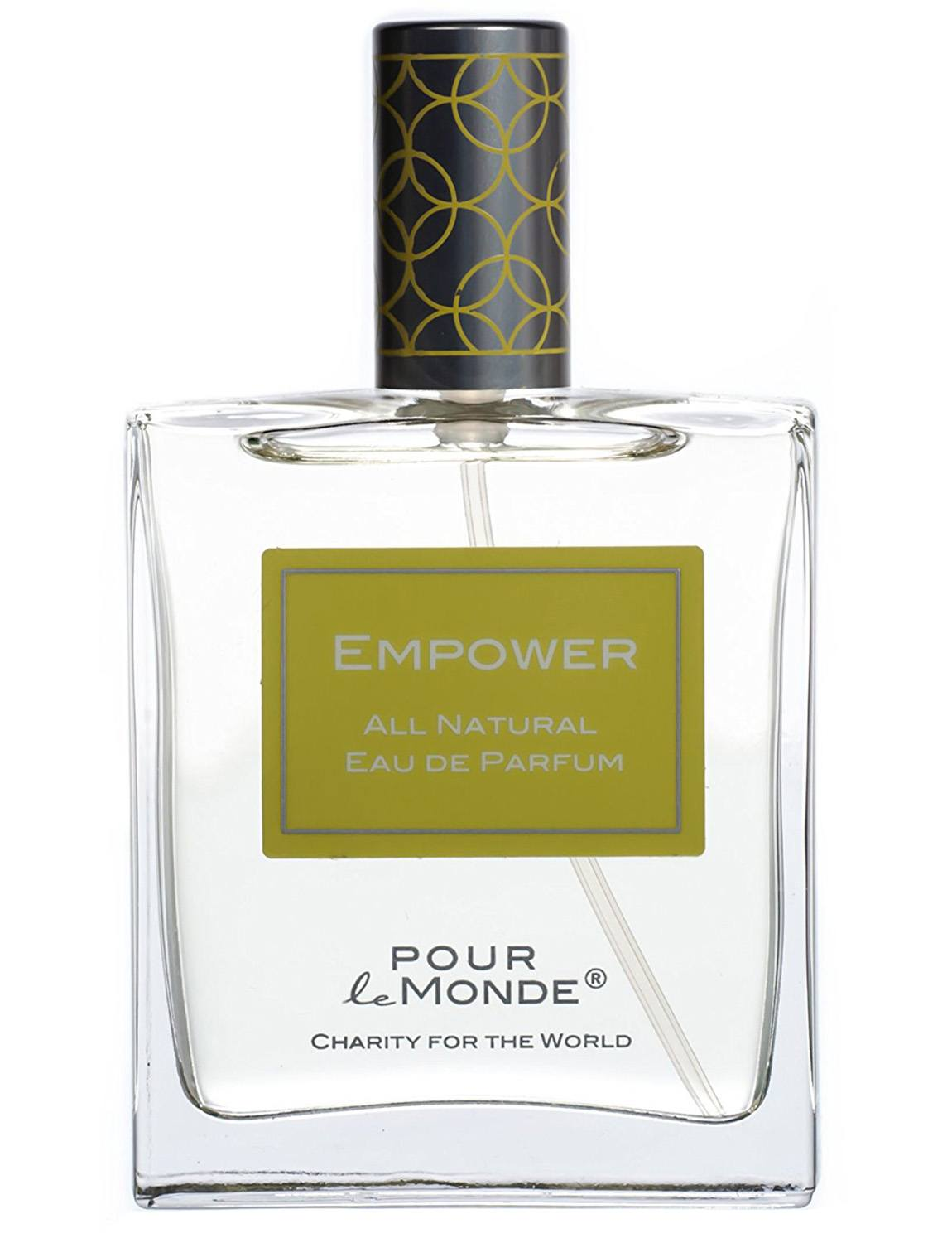 Pour le Monde Empower All Natural Eau de Parfum