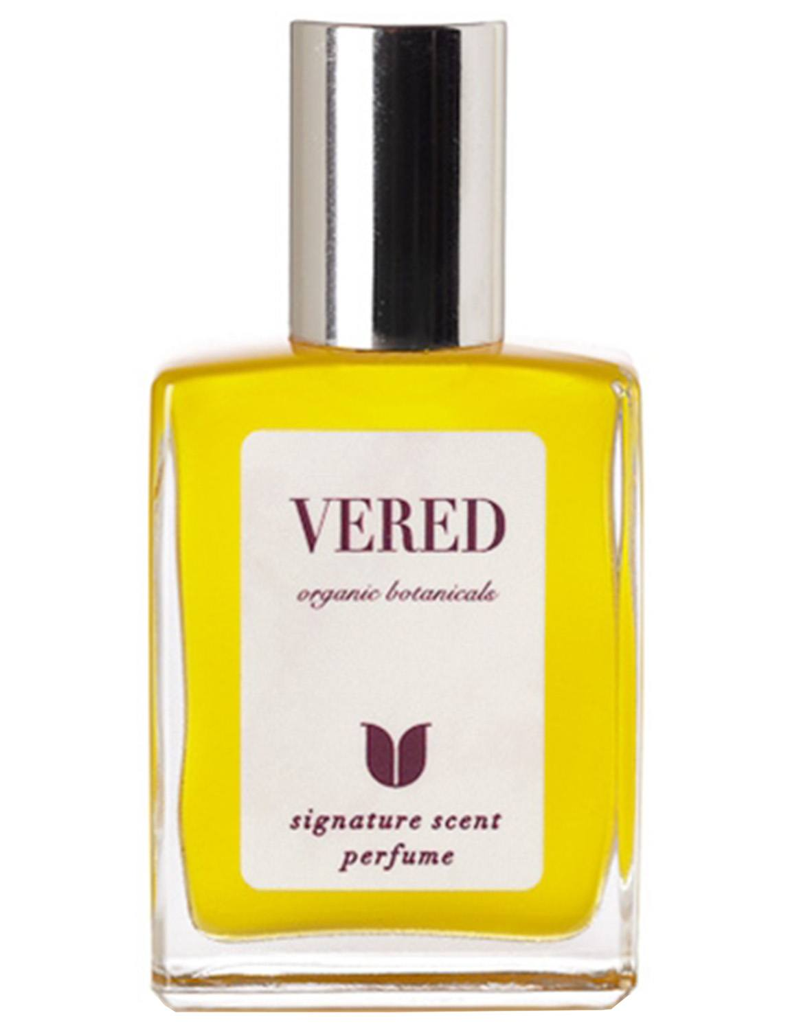 VERED Organic Botanicals