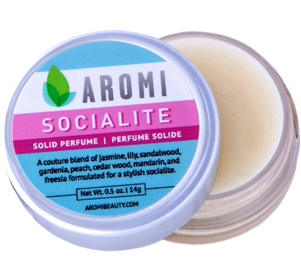 Aromi Beauty