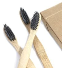 bmbu Bamboo Toothbrush 3 Pack