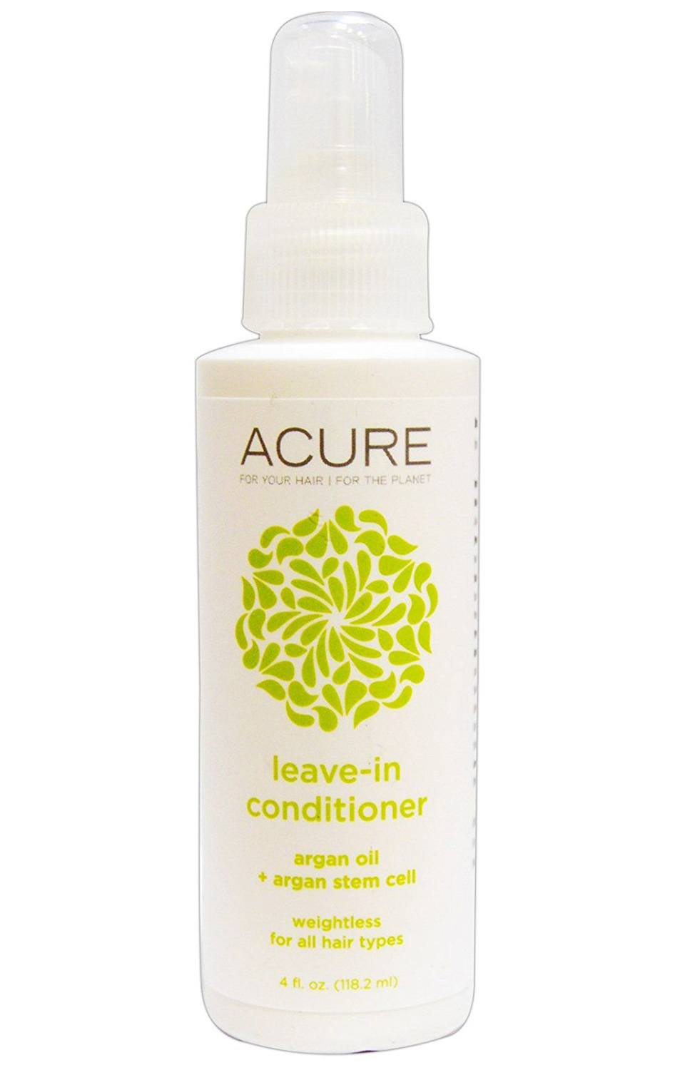 Acure Organics Leave-In Conditioner