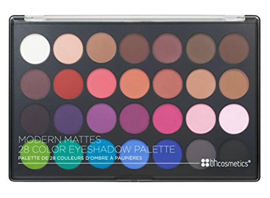 Eye Makeup Palettes Style Guru Fashion Glitz Glamour