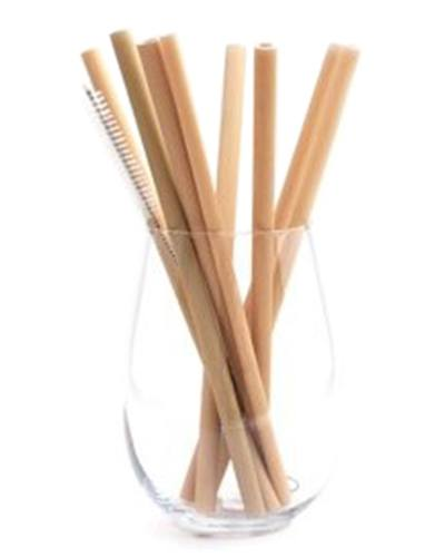 BULUH reusable Bamboo Straw