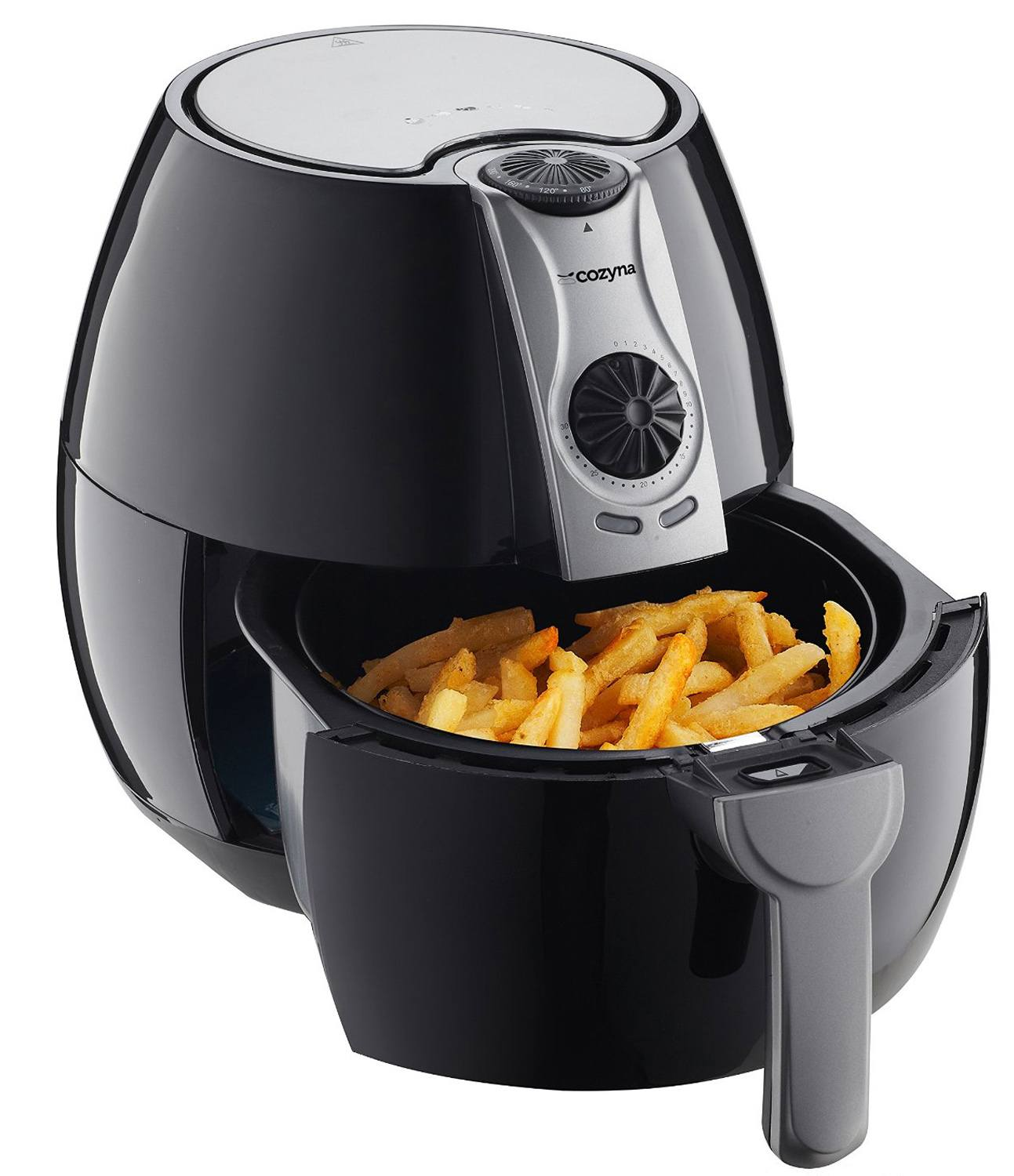 the 5 best air fryer brands for 2017 buying guide urban vegan. Black Bedroom Furniture Sets. Home Design Ideas