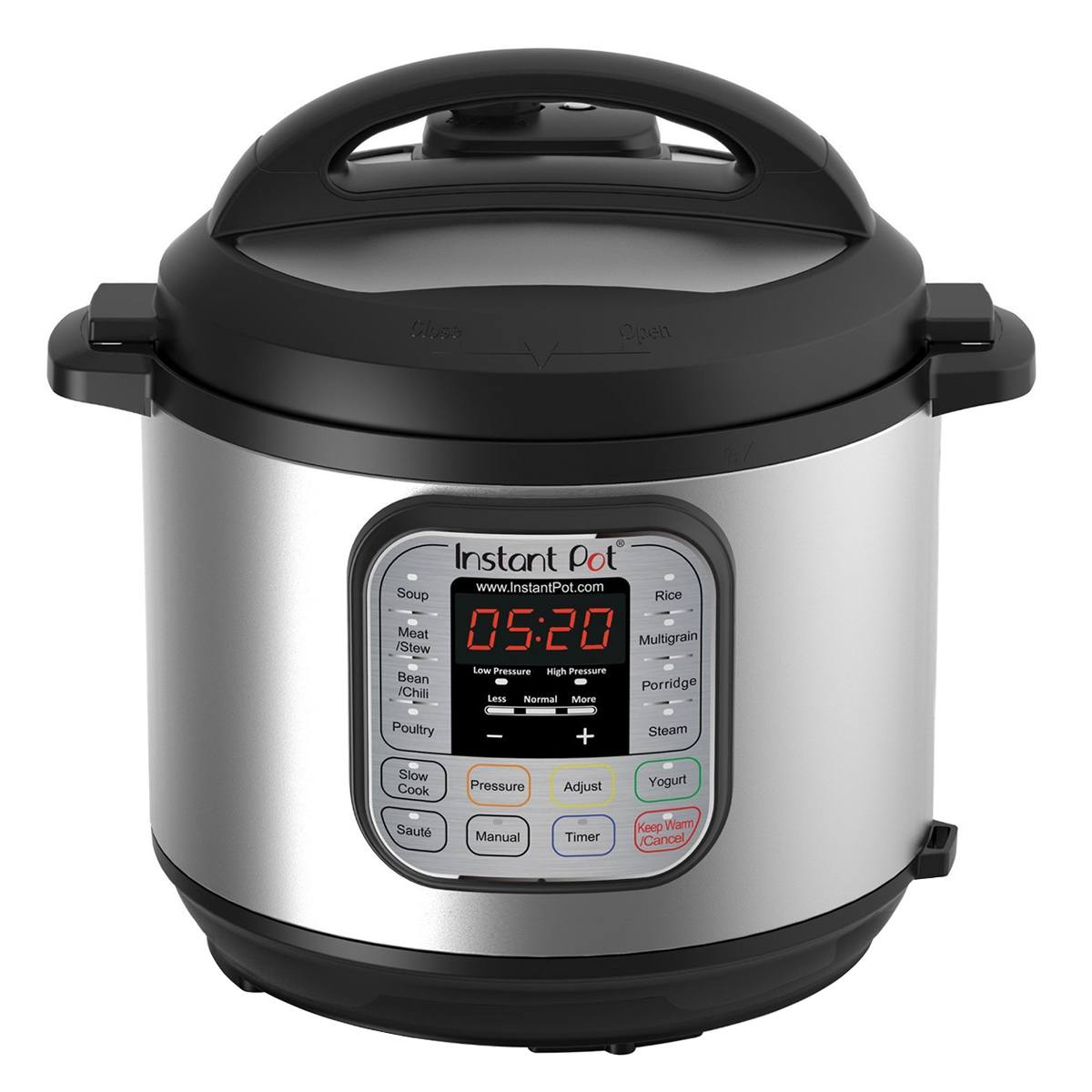 Instant Pot IP-DUO60 7-in-1 Multi-Functional Slow Cooker