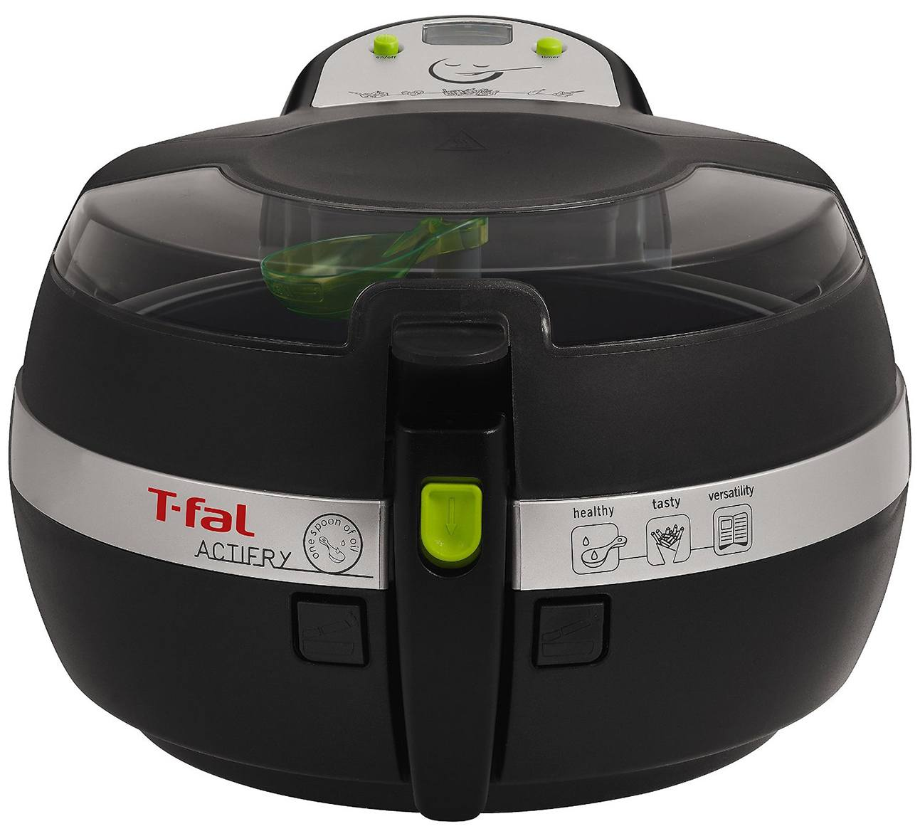 T-fal FZ7002 ActiFry AirFryer Multi Cooker